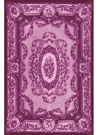 Giz Home Queen Jasmin Halı 26M Renkli